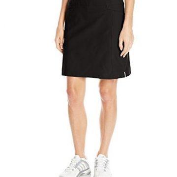 adidas Golf Women Ultimate Adistar Skort Black Large