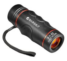 BARSKA Blueline 8×22 Waterproof Golf Scope