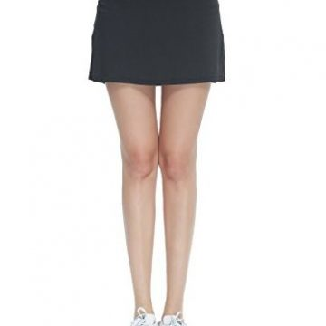 Honour Fashion Women Golf Underneath Shorts Skorts