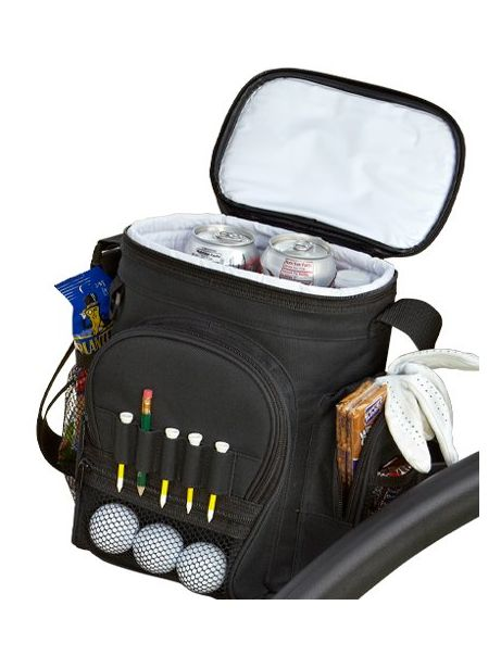 PrideSports Cooler Bag  Holds 12 Cans