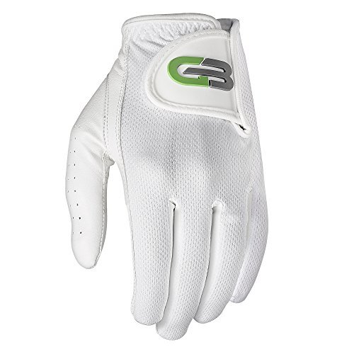 GB Golf Second Skin Men Golf Gloves