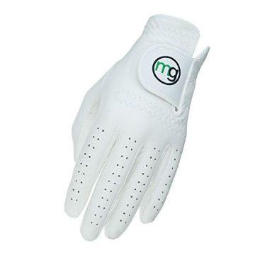 MG Golf DynaGrip AllCabretta Leather Golf Glove