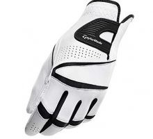 TaylorMade TM15 Stratus Sport Gloves  Left Hand Large White