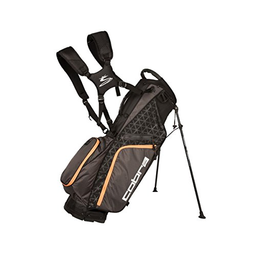 Cobra Golf 2017 ULTRALIGHT STAND GREY ORG