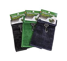 Jef World of Golf Gifts and Gallery Inc Golf Towel