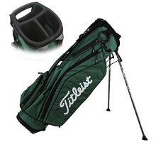 Titleist 2015 Single Strap Stand Golf Bag Hunter Standard