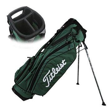 Titleist 2015 Single Strap Stand Golf Bag Hunter Standard