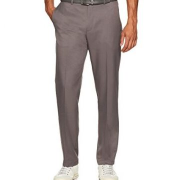 Amazon Essentials Men ClassicFit QuickDry Golf Pant Grey 36W x 32L