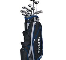 Callaway Men Strata Plus Set