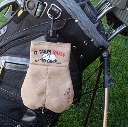MySack Golf Ball Storage Sack