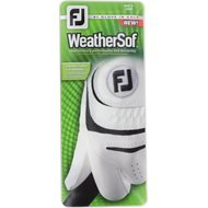 NEW FootJoy WeatherSof Men Golf Glove