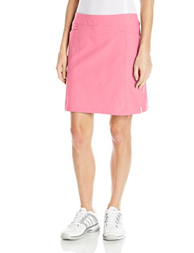 adidas Golf Women Ultimate Adistar Skort Easy Pink Medium