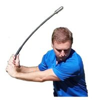 Indoor Golf Swing Trainer PGA Endorsements 4 strokes off over 18 holes 90 day GUARANTEE!