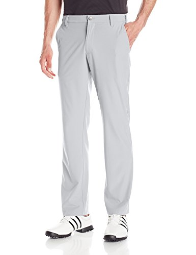 adidas Golf Men Ultimate Regular Fit Pants Stone Size 34 30
