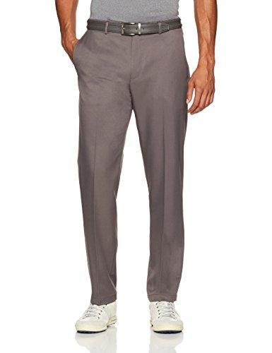 Amazon Essentials Men ClassicFit QuickDry Golf Pant Grey 31W x 34L