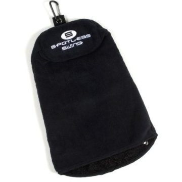 Spotless Swing Premium MultiUse Golf Towel