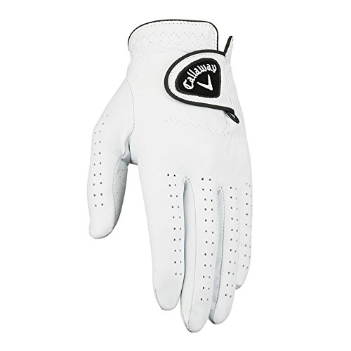 Callaway Men Dawn Patrol Golf Glove Medium Large Left Hand