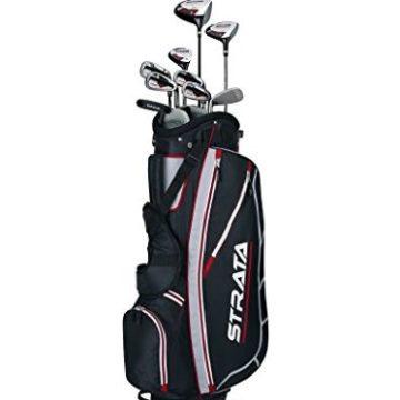 Callaway Men Strata Complete Golf Set