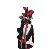 Callaway Men Strata Tour Complete Golf Set