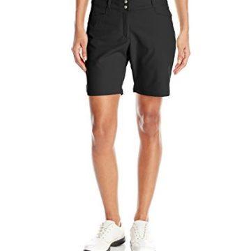 adidas Golf Women Essentials Shorts Black Size 12