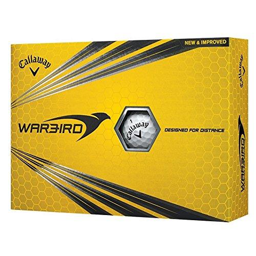 Callaway 2017 Warbird Golf Balls