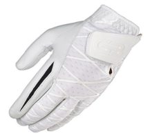 Grip Boost Men Left Skin Golf 20 Gloves Large White