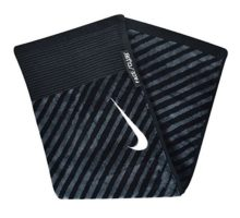 Nike Golf Face Club Jacquard Towel