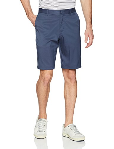 NIKE Men Flex Core Golf Shorts Thunder Blue Thunder Blue Size 34