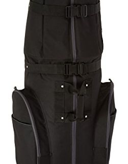 AmazonBasics SoftSided Golf Travel Bag