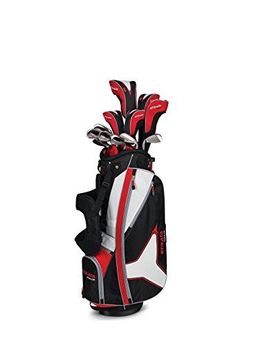 Callaway Men Strata Tour Complete Golf Set