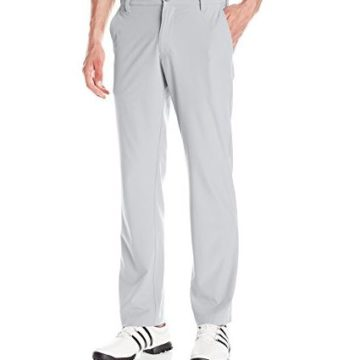 adidas Golf Men Ultimate Regular Fit Pants Stone Size 36 32