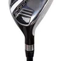 Pinemeadow Golf Men Excel EGI Hybrid Club Graphite 25Degree 5 Regular Right Hand