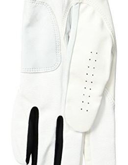 Wilson Staff Grip Soft Cadet Golf Glove Medium Left Hand