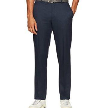 Amazon Essentials Men ClassicFit QuickDry Golf Pant Navy 35W x 32L