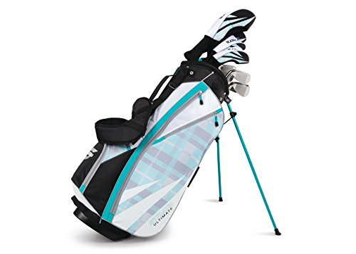 Callaway Women Strata Ultimate Complete Golf Set