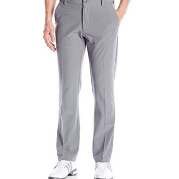 adidas Golf Men Adi Ultimate 365 Solid Pants Vista Grey Size 40 32
