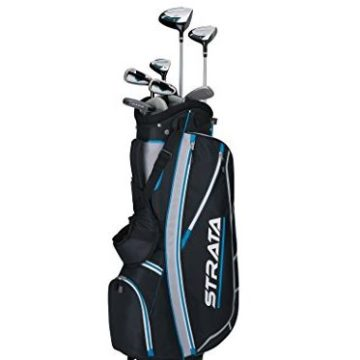 Callaway Women Strata Complete Golf Set