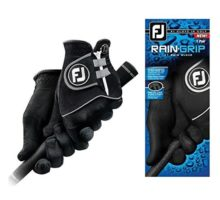 New Improved Footjoy RainGrip Gloves
