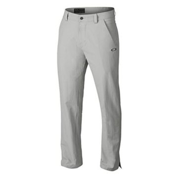 Oakley Men 25 Take Pants Stone Gray 36 x 32