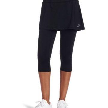 Skirt Sports Women Lotta Breeze Capri Skirt Black Large