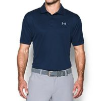 Under Armour Men Performance Polo Academy
