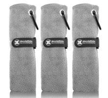 Handy Picks Microfiber Golf Towel