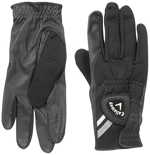 Callaway Men Thermal Grip Golf Gloves