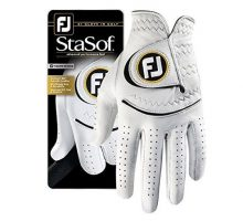 New Improved 2018 FootJoy StaSof Golf Gloves Men & Women Sizes  1 Glove on Tour