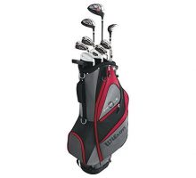 Wilson Men Profile XD Golf Complete Set Men Right Hand