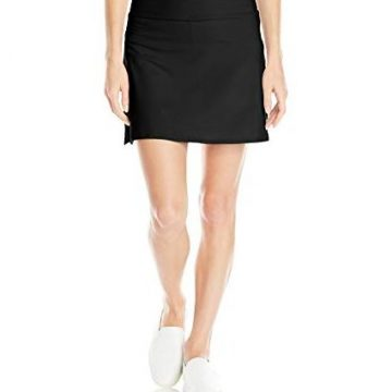 Colorado Clothing Women Tranquility Skort Black Medium