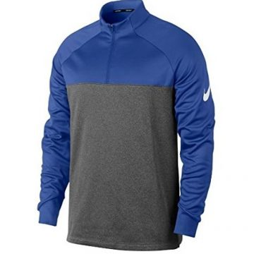Nike Therma Core HalfZip Men Golf Top