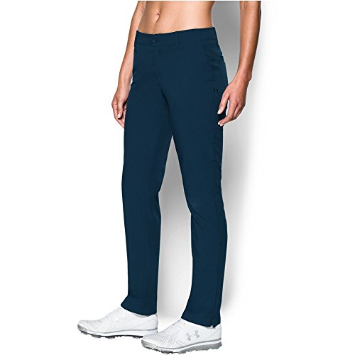 Under Armour Women Links Pants Academy
