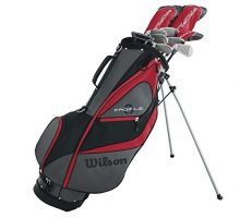 Wilson Men Profile XD Golf Complete Set Men Left Hand