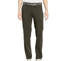 Amazon Essentials Men SlimFit Stretch Golf Pant Olive 29W x 29L